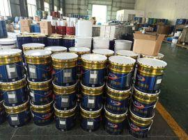 厂家供应弹性聚氨酯防水防腐涂料 弹性聚氨酯涂料