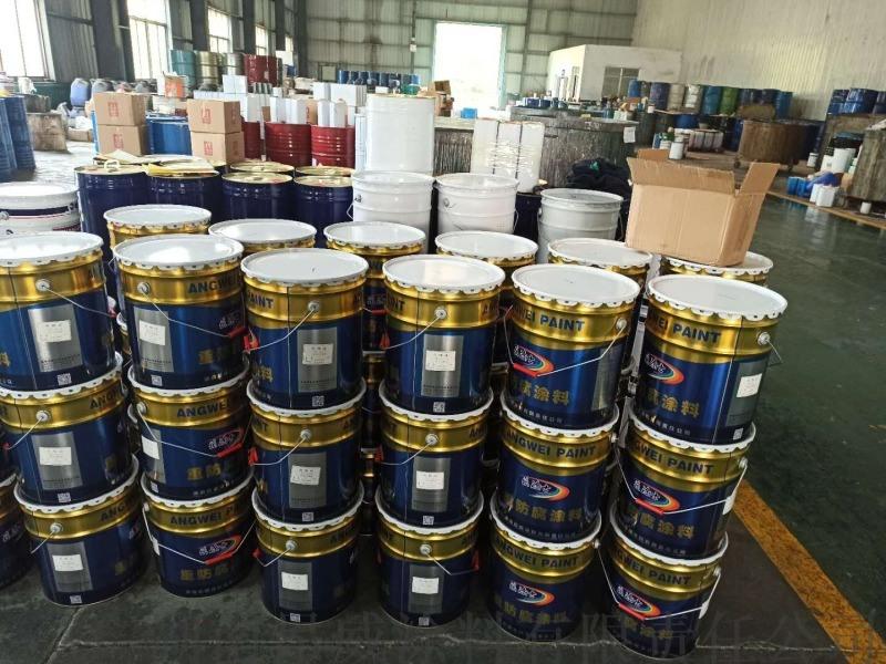 廠家供應彈性聚氨酯防水防腐塗料 彈性聚氨酯塗料
