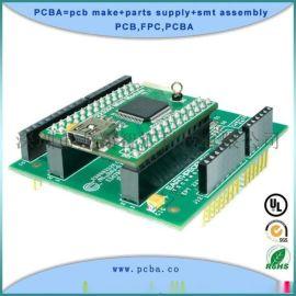 PCBA代工代料 PCBA深圳贴片加工 插件后焊厂smt贴片加工