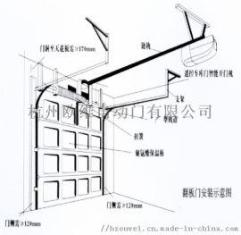 杭州专业车库门维修
