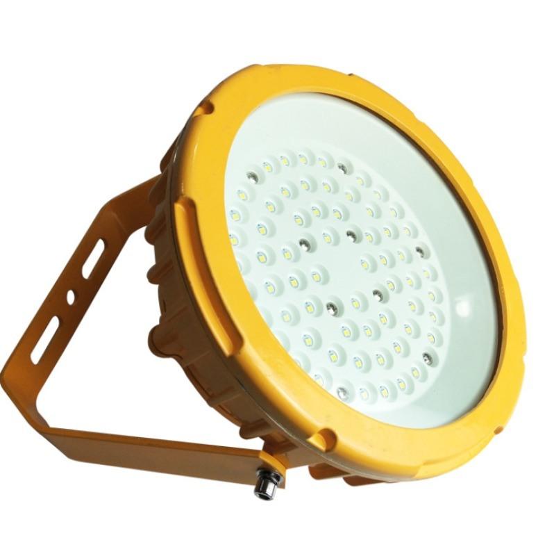 免維護防爆燈具廠家直銷廠房節能燈