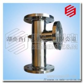 西门机电HQS汽水混合加热器