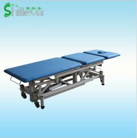 康复PT训练床,电动升降按摩床,多体位治疗床