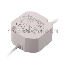 12W恆流驅動電源 防水LED驅動電源