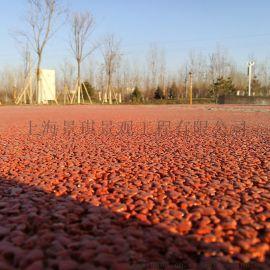 供应泉州工业园耐磨地坪材料 防滑透水混凝土地坪