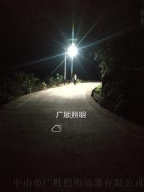 LED太阳能景观灯 庭院灯 路灯