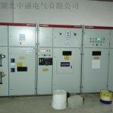 笼型电机液体起动柜 高压液态水阻控制柜