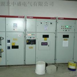 籠型電機液體起動櫃 高壓液態水阻控制櫃
