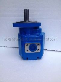 液压齿轮油泵 小型液压齿轮泵 CBGJ系列液压泵价位报价