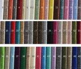 印花面料 沙发超细纤维布  材料布