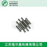 多管强磁磁力架除铁器注塑干燥造粒机除铁设备配件