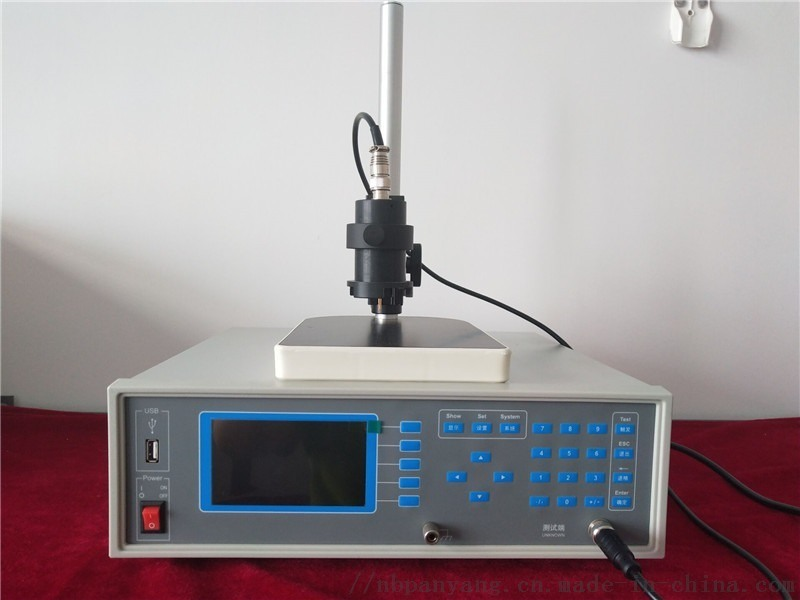 FT-331普通四探針電阻率測試儀