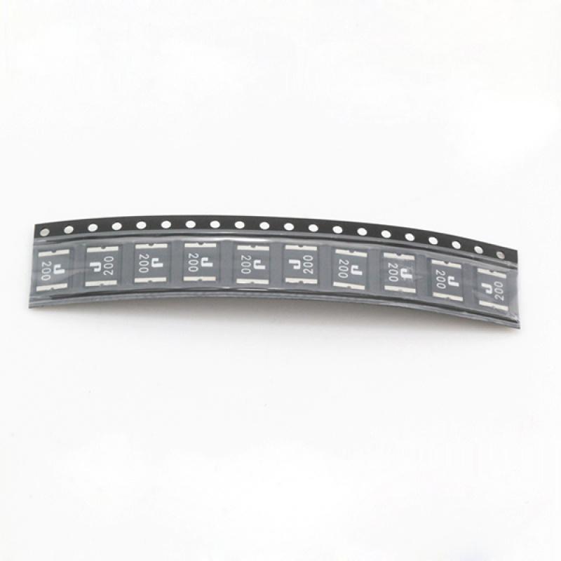 ASMD2920-200贴片自恢复保险丝2A