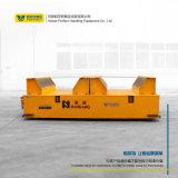 工業搬運轉電動平板車 電動無軌電車 轉運平板搖控車