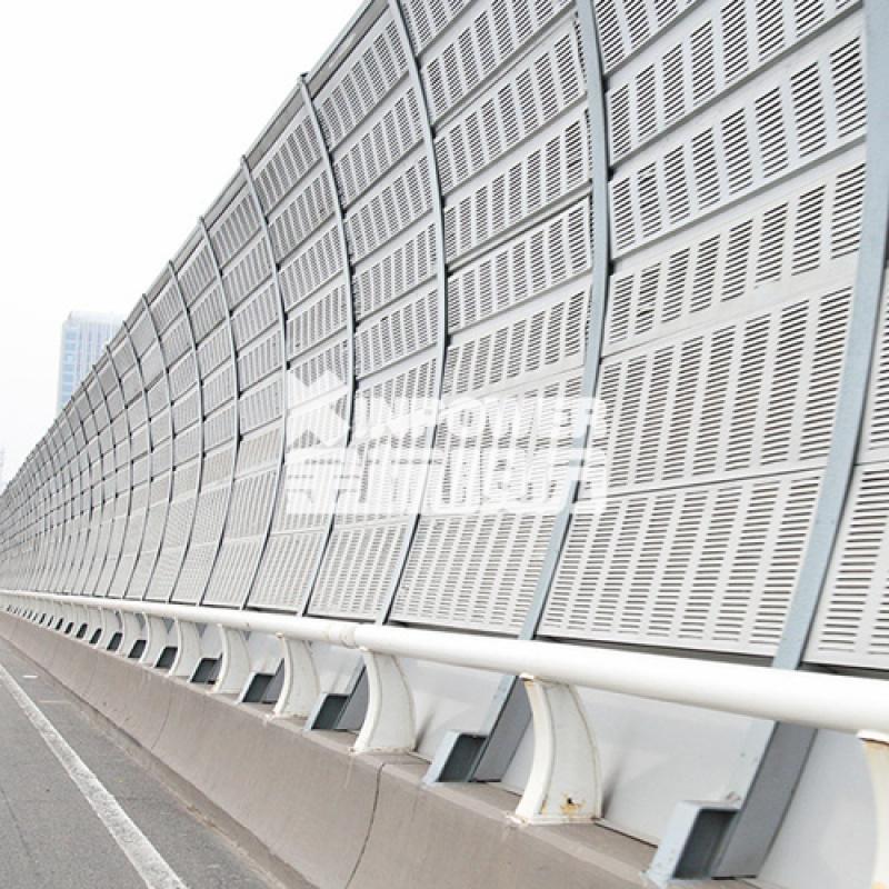 龍川至懷集公路聲屏障加工,廣州高速聲屏障實力商家