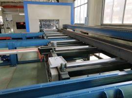 型钢切割设备 h型钢切割生产线厂家直销