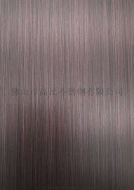 高比供应不锈钢彩色板 镀铜板  压花板