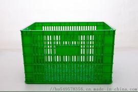 重庆塑料筐周转筐蔬菜配送筐