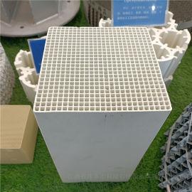 莫來石蜂窩陶瓷蓄熱體 多孔陶瓷