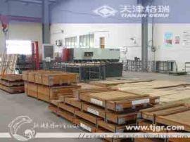 进口板式换热器专用钛板GR1