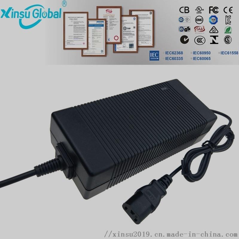 大功率电池充电器29.4V7A7串锂电池充电器
