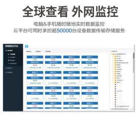 南京温湿度控制器 智慧农场 农业直播监控摄像头