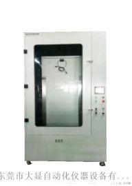 光伏電池垂直水準可燃性測試儀
