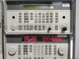 租售二手惠普8648B信號發生器