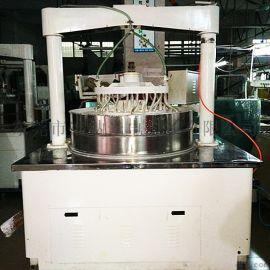 福尔康13B-5P双面抛光机 高精密双面研磨机