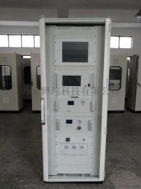 山西碳素廠有機廢氣監測VOCs在線監測系統