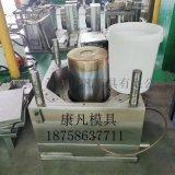 新款膠桶模具 防水油漆桶模具圖片