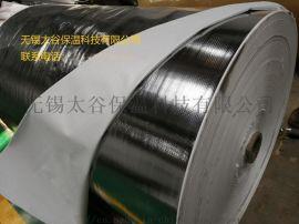 供应:镀铝膜真空包装编织布 铝膜编织布复膜