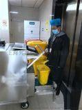 150公斤网络医疗垃圾管理系统,医用垃圾称重电子秤