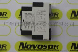 HIQUEL繼電器K4S-24P 24VDC