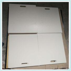 PVC塑料展板 硅藻泥PVC手提板 瓷砖展板