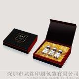 高档天地盖礼品盒定制 精品盒 精装盒设计定制