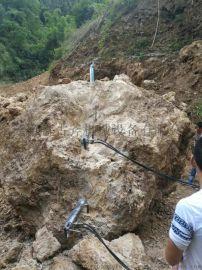 钢筋混凝土岩石破裂机设备