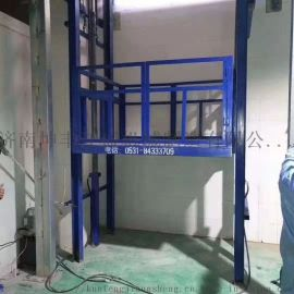 货梯防坠简易提升机厂房电动液压导轨升降机