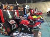 大型二手电玩游乐设备二手模拟娱乐机赛车游艺机