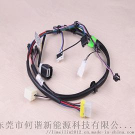 电器设备线束 汽车电子线束 定制端子连接线束