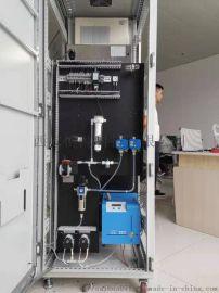 烟气CEMS在线监测设备行业政策及环境