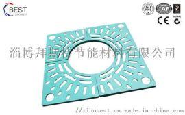BMC玻璃钢树池盖板