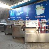 豆腐皮機器 小型豆腐機價格 利之健lj 山東全自動