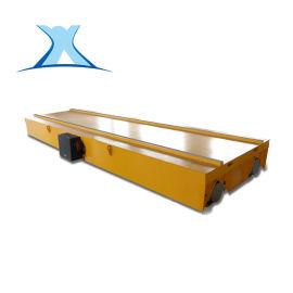 电动推车搬运大吨位平板车 车间遥控电动平板车