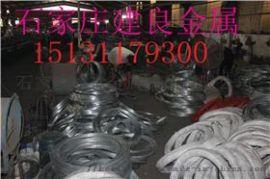 厂家生产销售用于工艺制作的镀锌铁丝