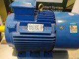 5.5KW-4异步感应式电机