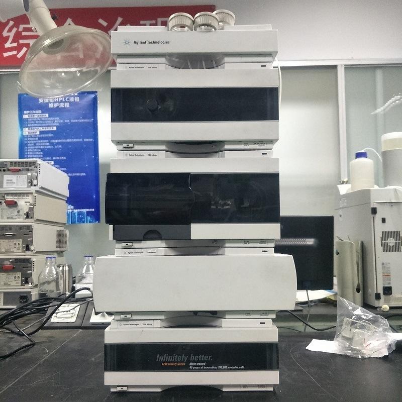 二手高效液相色谱仪 安捷伦1260