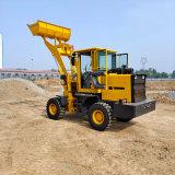工程建筑农用全新铲车 装载机 加深粮食斗
