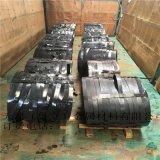 生产厂家 0.30*36mm 黑退波纹管带钢