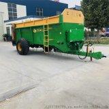 大型撒肥機 有機肥均勻撒肥機 各種型號撒肥機廠家